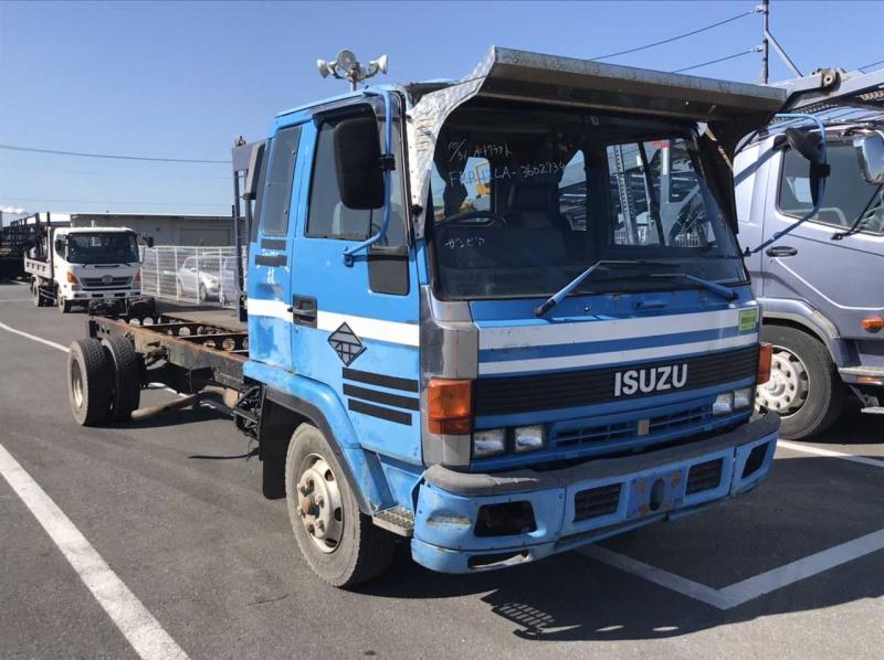 Isuzu Forward 1988
