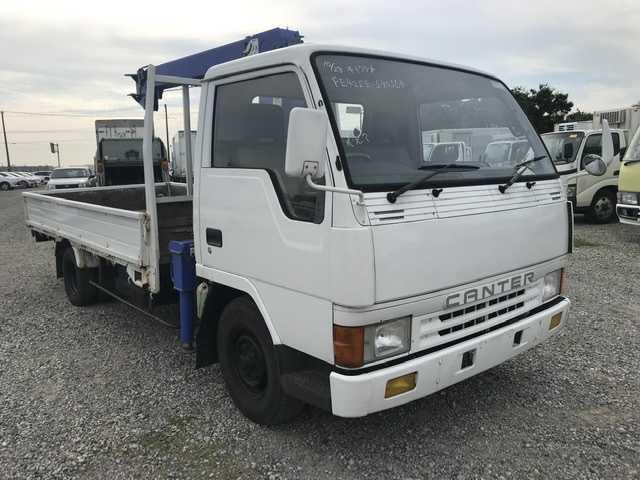 Mitsubishi Canter 1990