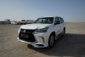 TOYOTA  2019 AT
