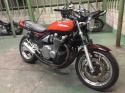 Kawasaki ZEPHYR 1100 2002