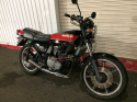 Kawasaki Z400FX 1981