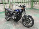 Kawasaki Z1000LTD 2019