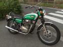 Yamaha XS-1 1971