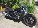 Harley Davidson NIGHT ROAD 1250SP 2008