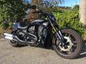 Harley Davidson NIGHT ROAD 1250SP 2015