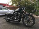 Harley Davidson XL883N 2016