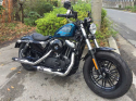 Harley Davidson XL1200X 2016