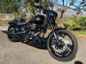 Harley Davidson FXSE1800CVO 2016