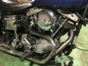 Harley Davidson  2005