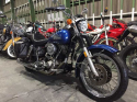 Harley Davidson FXDX1450 2005