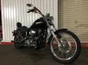 Harley Davidson FXDWG1450 2002