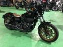 Harley Davidson FXDLS1800 2016
