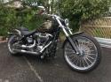Harley Davidson FXSB1690 2016