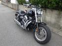 Harley Davidson FXDF1580 2007