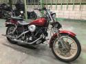 Harley Davidson FXB1340 2002