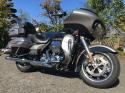 Harley Davidson FLTRU1690 2016