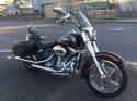 Harley Davidson FLSTSE1800 CVO 2011