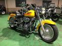Harley Davidson FLSTF1580 2007