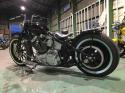 Harley Davidson FLSTF1450 2005
