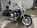 Harley Davidson FLSTC1690 2017
