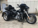 Harley Davidson FLHTCUTG1750 2017