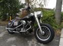 Harley Davidson FLH1340 1983