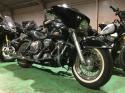 Harley Davidson FLH1340 1980