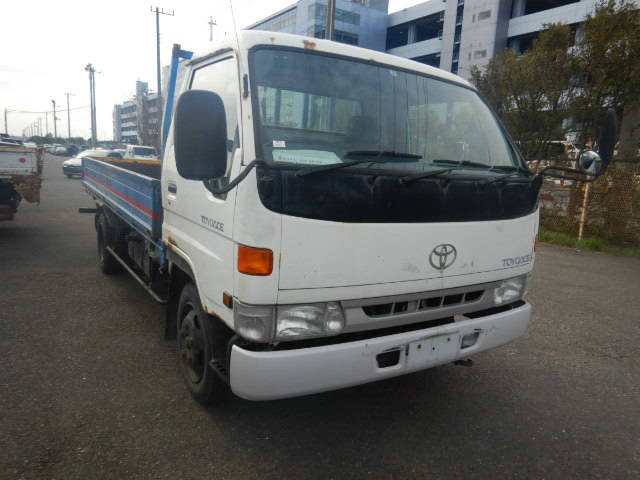 Toyota Toyoace 1997 COMMON