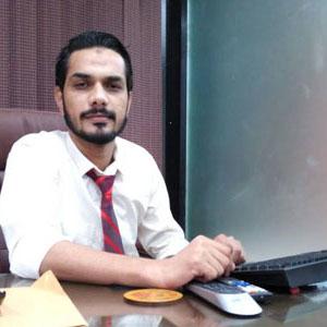Ahsen Ahmed