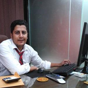 Anas Iqbal