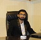 Muhammad Haris Hassan Khan