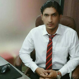 Fatir Ali