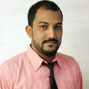 Mohammad Shahbaz