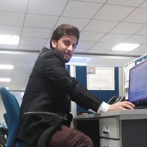 Sharukh Ahmed Kharadi