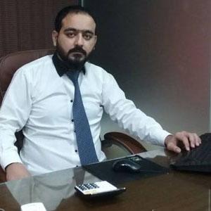 Zohaib Qamar