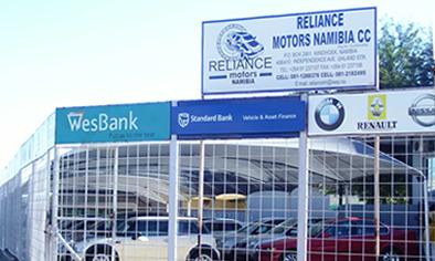 Autocraft Namibia