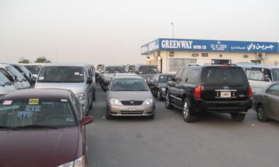 Greenway Dubai